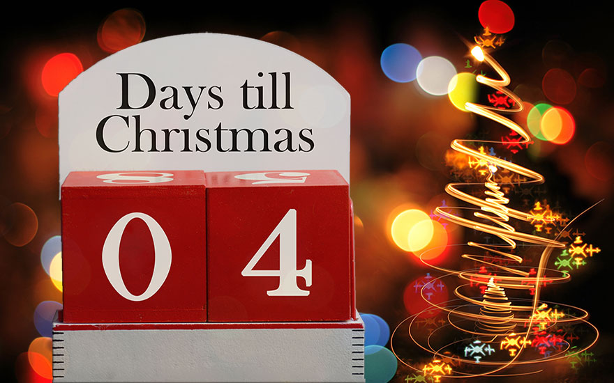 christmas marketing ideas countdown online - Online Christmas